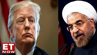 Donald Trump and Hassan Rouhani, From YouTubeVideos