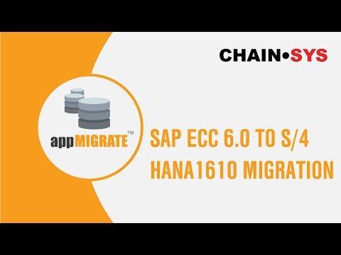 ECC to S4 HANA P2P PROCESS