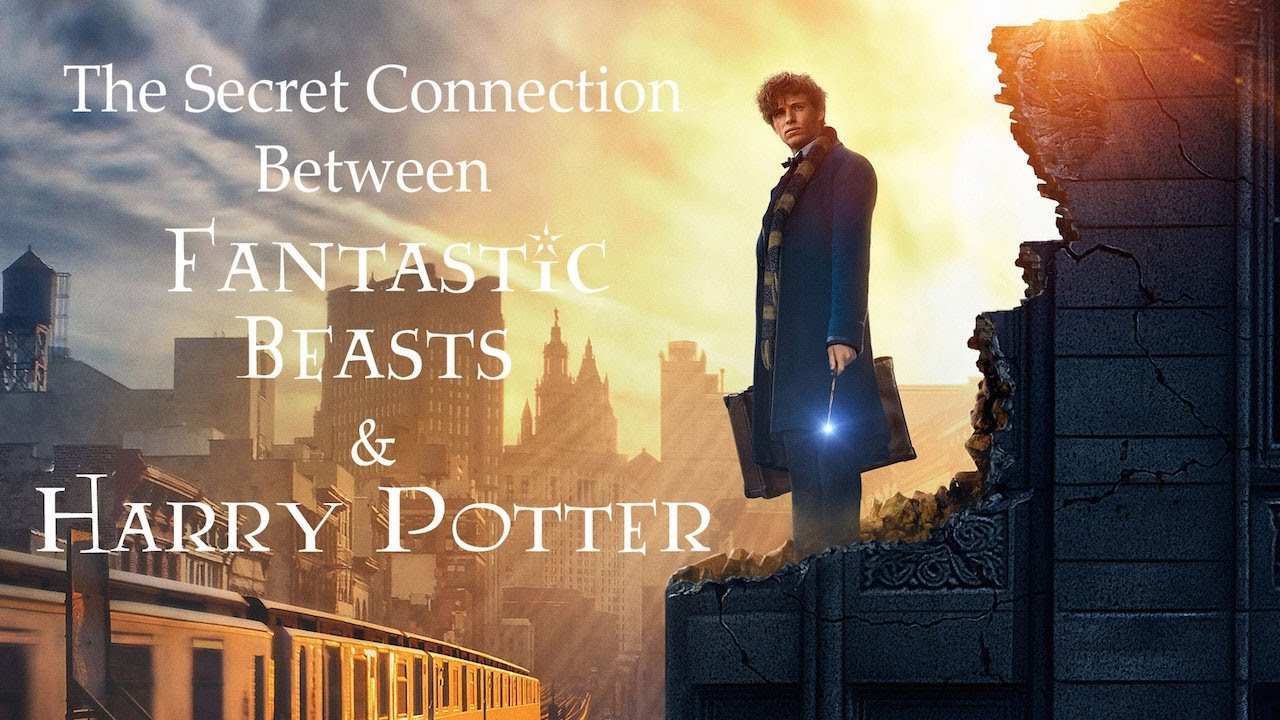 fantastic beasts fan theory solves unanswered harry potter questions