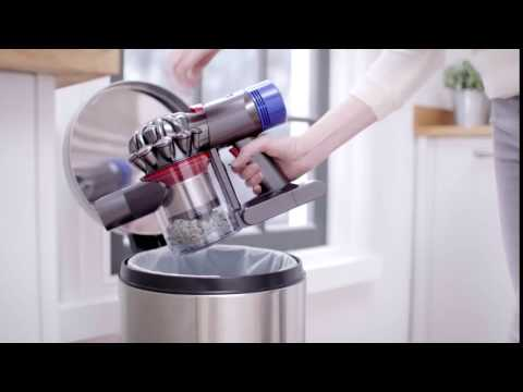 Dyson V8 Absolute & Animal Cordless Vacuum Cleaners Available at The Good Guys