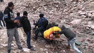 Almost Stuck Wagon R   @ Zing Zing Bar Leh,Ladakh 2k19