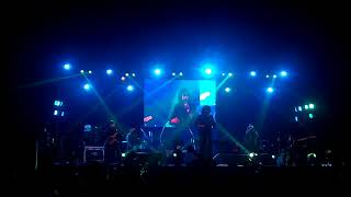 Jabra Fan || Ft. SRK & Nakash Aziz || Assam University Silchar || 27 Feb 2018 || AUSKRITI