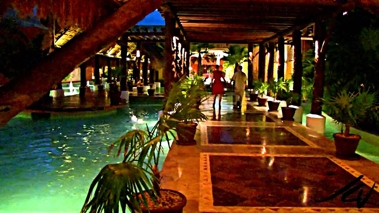 Mexico At Christmas All Inclusive