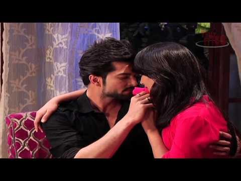 Qubool hai - Asad and Zoya's Romance Disturbed