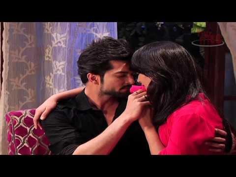 Qubool hai - Asad and Zoya's Romance Disturbed
