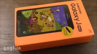 Samsung Galaxy J Max review in 3 minutes