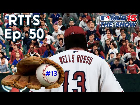 MLB 15 The Show (PS4) Road To The Show SP Ep. 50 | Dominance