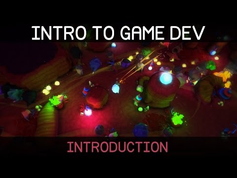Introduction to Game Development (Unity and C#) - YouTube