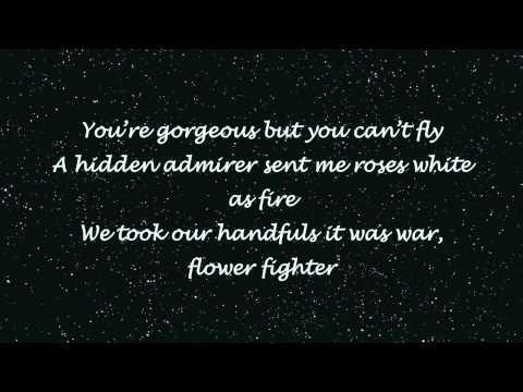 John Mayer - Wildfire (Ft. Frank Ocean) (Lyrics) [HD]