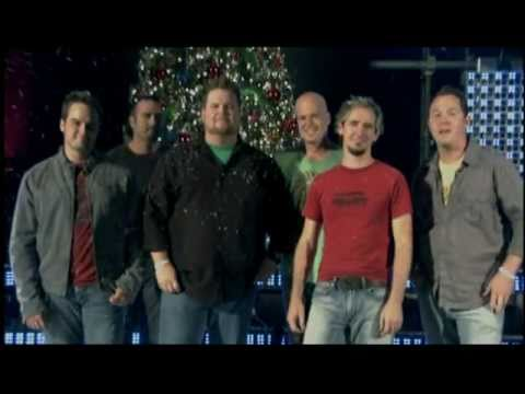 MercyMe - Rockin Around The Christmas Tree (Music Video)
