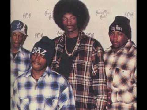 Tha Dogg Pound- Big Pimpin(instrumental remake)