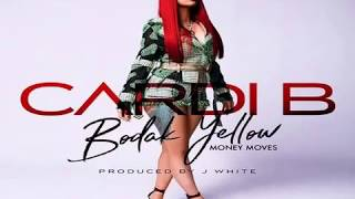 Bodak Yellow (Instrumental) DJBEYONDREASON.COM