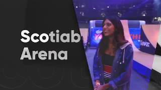 Inside Scotiabank Arena - Episode 3: Inside The Broadcast Truck