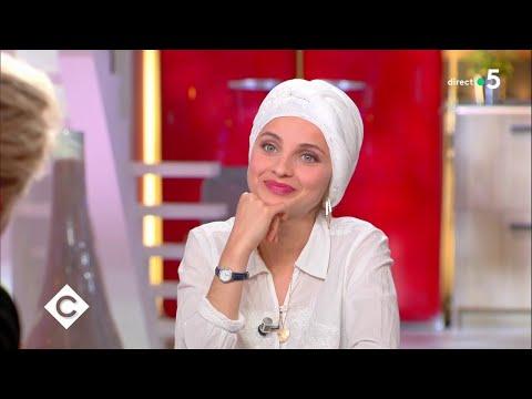 """Mennel, après """"The Voice"""" - C à Vous - 17/05/2018"""