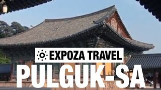 Pulguk-Sa (South Korea) Vacation Travel Video Guide