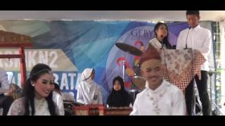 Grand Opening Gebyar SMKN 2 Sukabumi 2016