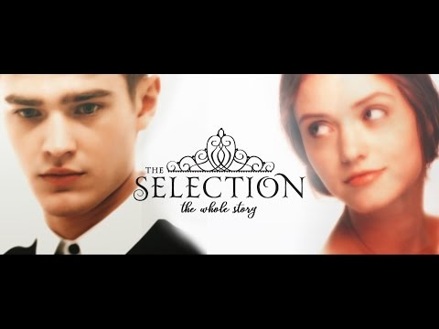 The Selection: The Whole Story Official Trailer