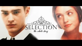 the-selection-the-whole-story-official-trailer