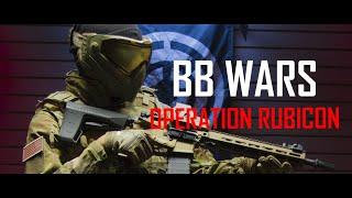 BB Wars Teaser Short .. (Operation Rubicon) - Airsoft GI
