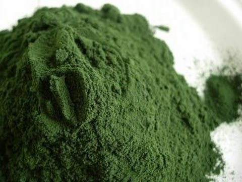 10 Health Benefits of Spirulina - Superfood