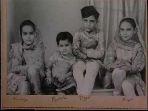 Mansoor Ali Khan Pataudi    Old Rare Interview    Anmol Ratan Tv Serial (1990) Mp3