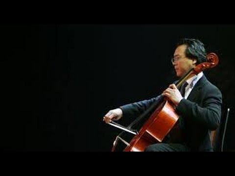 YoYo Ma & The Silk Road Ensemble  Legend of Herlen FrancoAmerican & Multicultural Artists