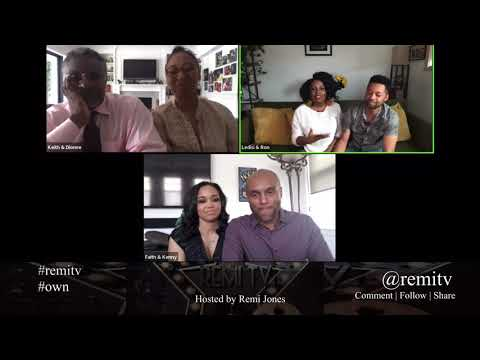 Download Black love virtual round table