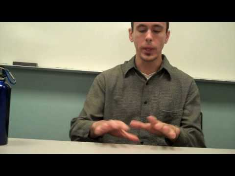 Comm Club Bi-Weekly Interview: Professor Joseph Reagle, Wikipedia Expert