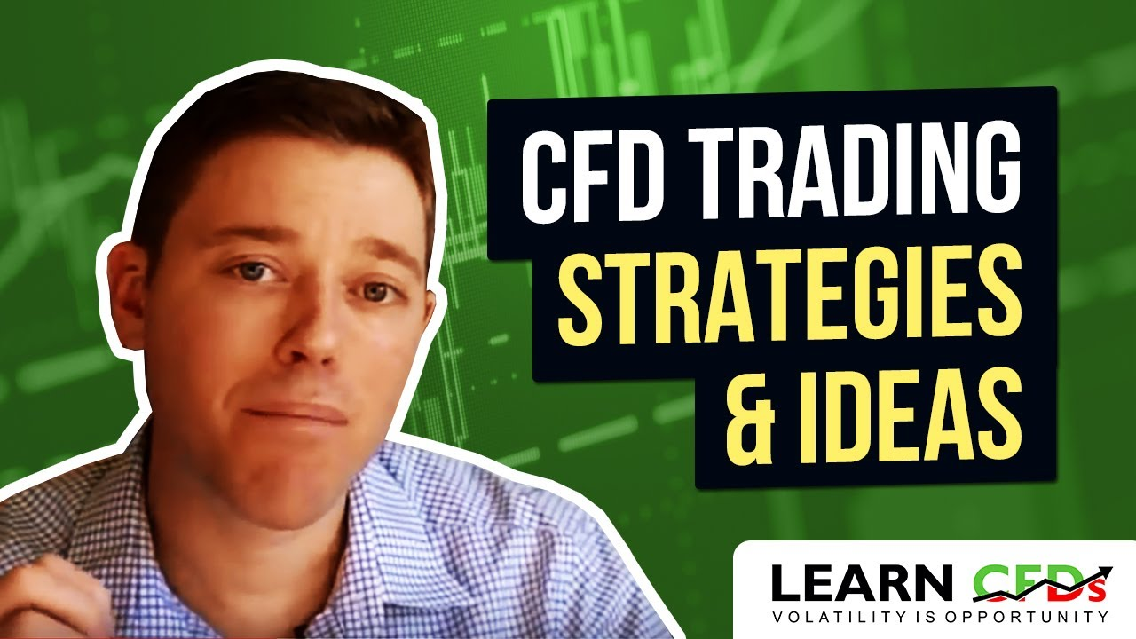 Cfds trading strategies