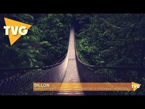 Dillon - Thirteen Thirtyfive (Daniele Di Martino & Ferdinand Weber Edit)