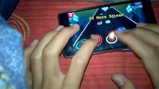 guitar hero flash for android