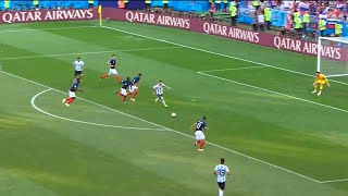 France vs Argentina 4-3 | 2018 FIFA World Cup Russia