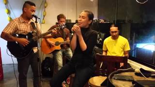 Bizarre Love Triangle - New Order  (Live Cover by Serendipity VIII Band) Diane Llanes