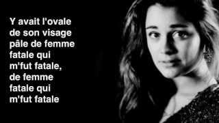 Laura Chab a interprété le tourbillon de la vie de Jeanne Moreau (t...