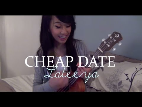 Lateeya - Cheap Date (Cover by Jessica Domingo)