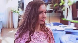 Клип на песню Алексея Воробьёва//Ёе улыбка больше,чем любовь