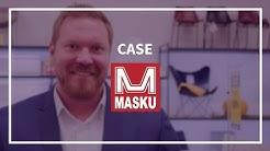 HappyOrNot - Case Maskun Kalustetalo (FI)