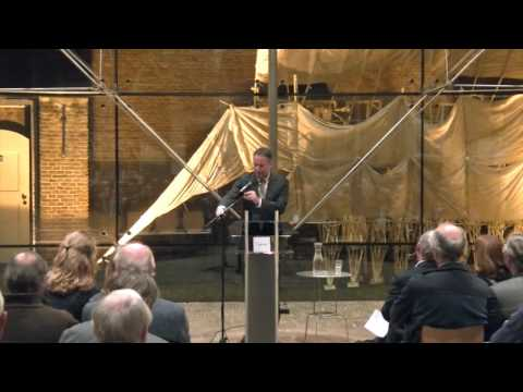 Van Hasselt Lecture | The Dynamics of Big Data and Human Rights | John Tasioulas