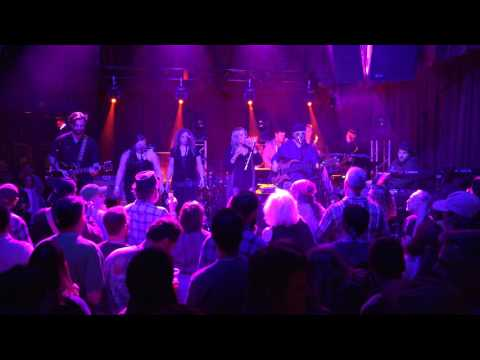 Pink Talking Fish - Ardmore Music Hall 4-07-2017 Set One 4K