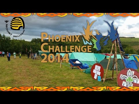 Phoenix Challenge 2014 Teaser