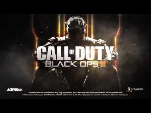 Afrojack - Unstoppable Full Black Ops 3 Mix (BO3 Spawn Theme)