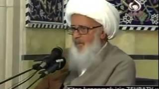 Ayatullah Vahid Xorasani - Hz.Huseyn(a)