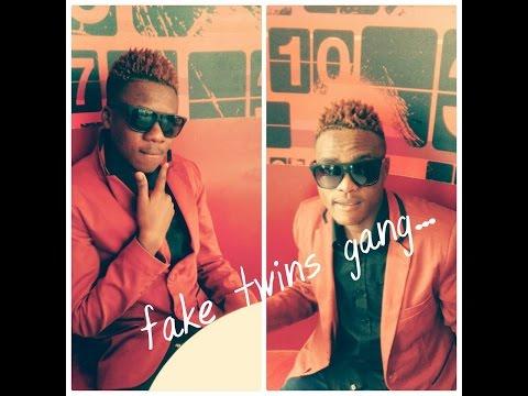 Kelly Khumalo Asine mix by fake twins gang