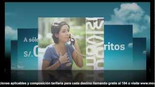 Publicidad 2 ferritos de Movistar (1) - KMK Producciones