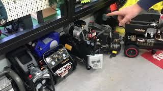 Cómo elegir un compresor: aclarando dudas | Ferretería San Diego