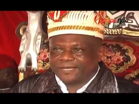 IGBO KINGSHIP OUTSIDE IGBO LAND: WHAT THEY DO WITH THE TITLES