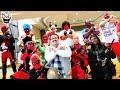 HILARIOUS DEADPOOL COMIC CON MAYHEM! Funny Real Life Superhero Movie - MELF