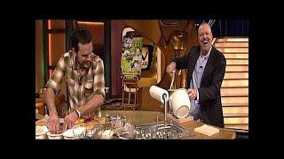 Steffen Henssler: Der Surf and Turf Burger - TV total