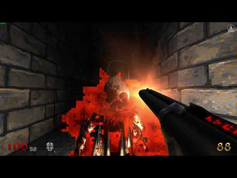 WRATH AEON OF RUIN Game Play 4 |