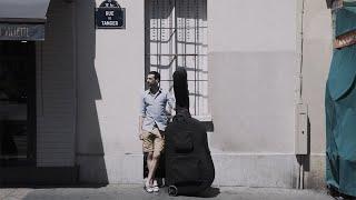 RUE DE TANGER // Simone trailer